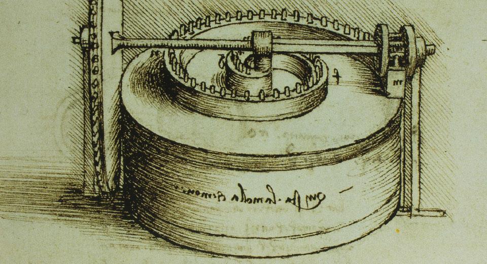Leonardo Da Vinci: Künstler, Erfinder, Anatom, Mechaniker und ...